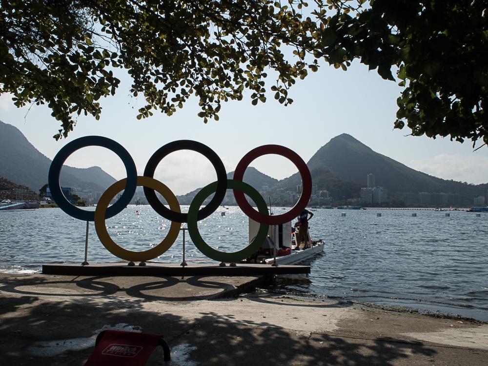 Rio de Janeiro, Olympic Games 2016