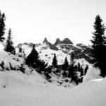 Silvretta Montafon Lindauerhütte