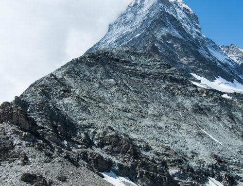 Matterhorn – Hörnlihütte